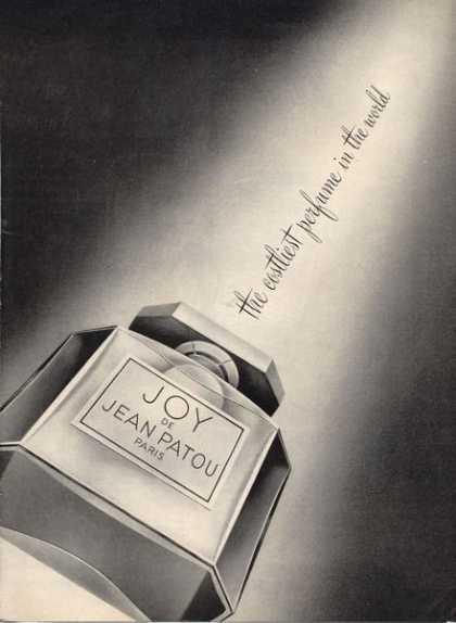 Jean Patou Joy Джой Радость Жан Пату духи парфюм туалетная вода винтажная парфюмерия +купить