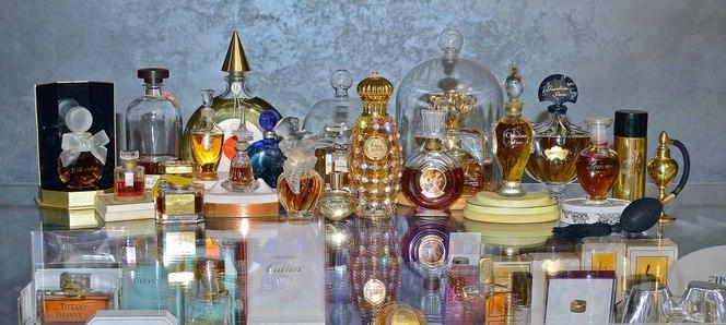 Московский Музей Парфюмерии, достопримечательности Москвы, музеи москвы, лучшие музеи москвы, музеи