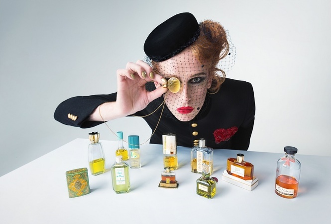 Moscow Perfume Museum & Danila Polyakov. Welcome to the mystery! Fragrance Museum. Fragrance.